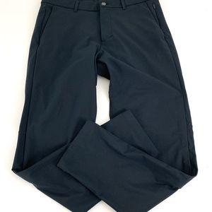 Lululemon Commission Pants Mens 34